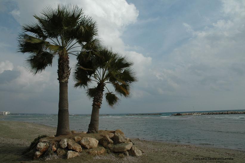Кипър, Ларнака