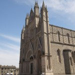 Орвието, катедрала
