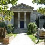 Музеят на ботаниката и геологията