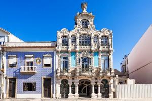 Авейро, Португалия