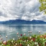 Езерото Женева и Монтрьо, Швейцария