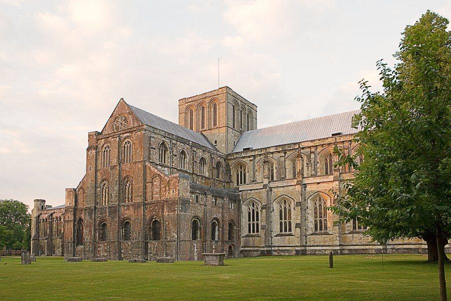 Катедралата в Уинчестър