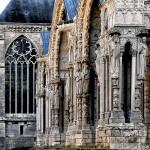Катедралата в Шартър