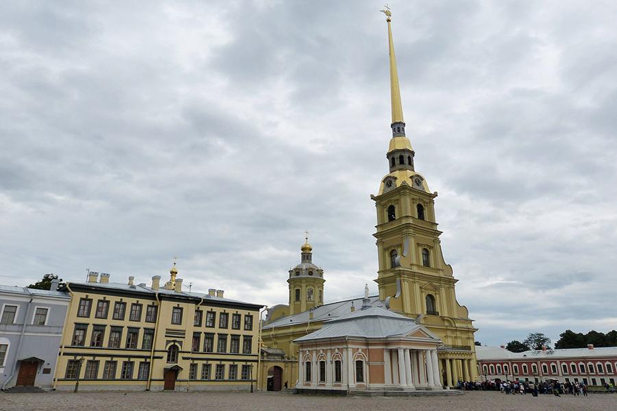 Петропавловски събор