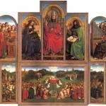 Гентския олтар