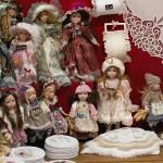 Кукли от Брюж