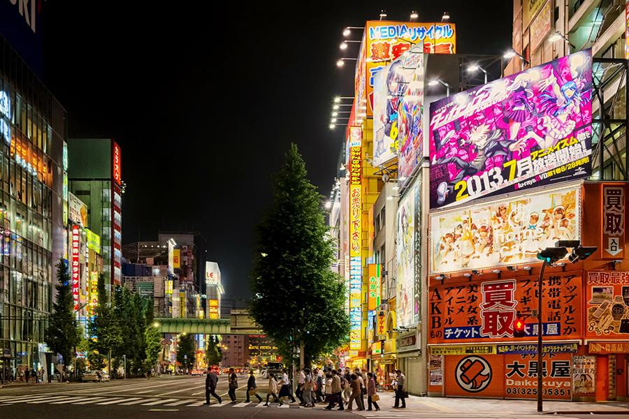 Токио - най-сигурният град в света