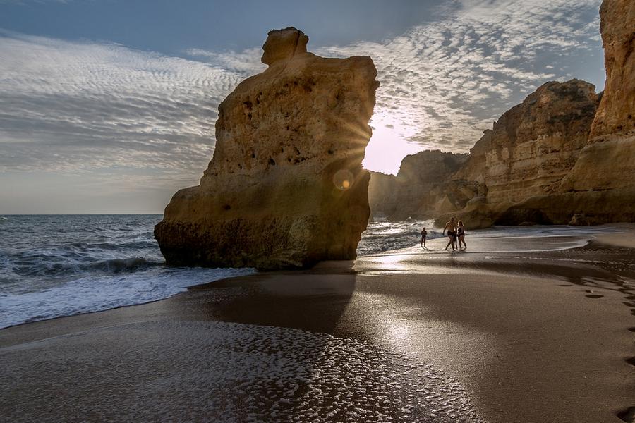 Мариня, Португалия