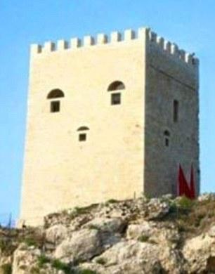 Кулата Спондж Боб