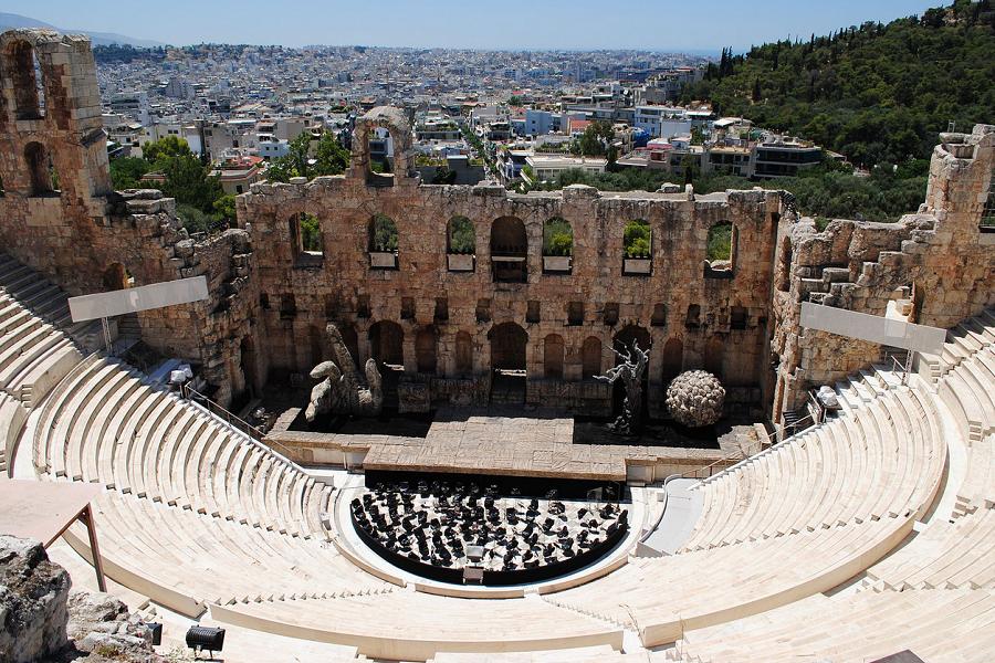 Театър на Ирод