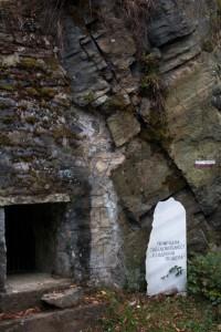 Хладилна пещера