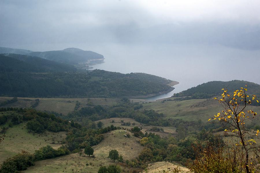 Някъде около Ардино