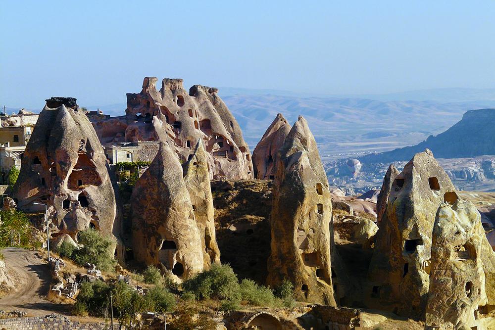 Невшехир, Турция