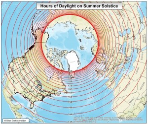 DaylightSolsticeGlobal