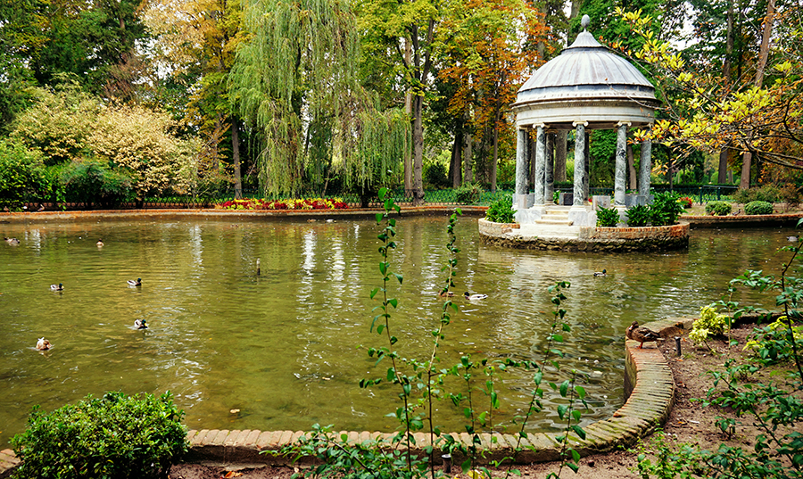 Принцовата градина