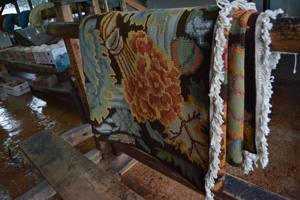 Котленски килим