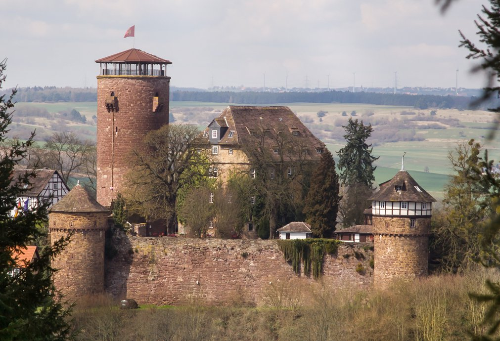 Кула Тренделбург