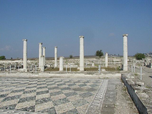 Пела - столицата на древните македонци