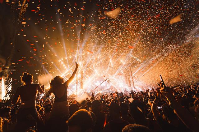 Снимка: Veld Music Festival - flickr